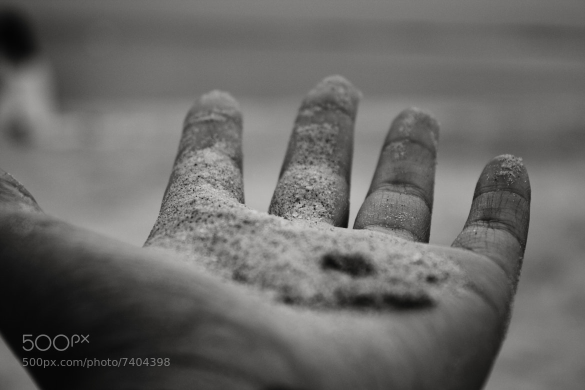 Photograph Strength in Weakness by Sanaa Uddin on 500px