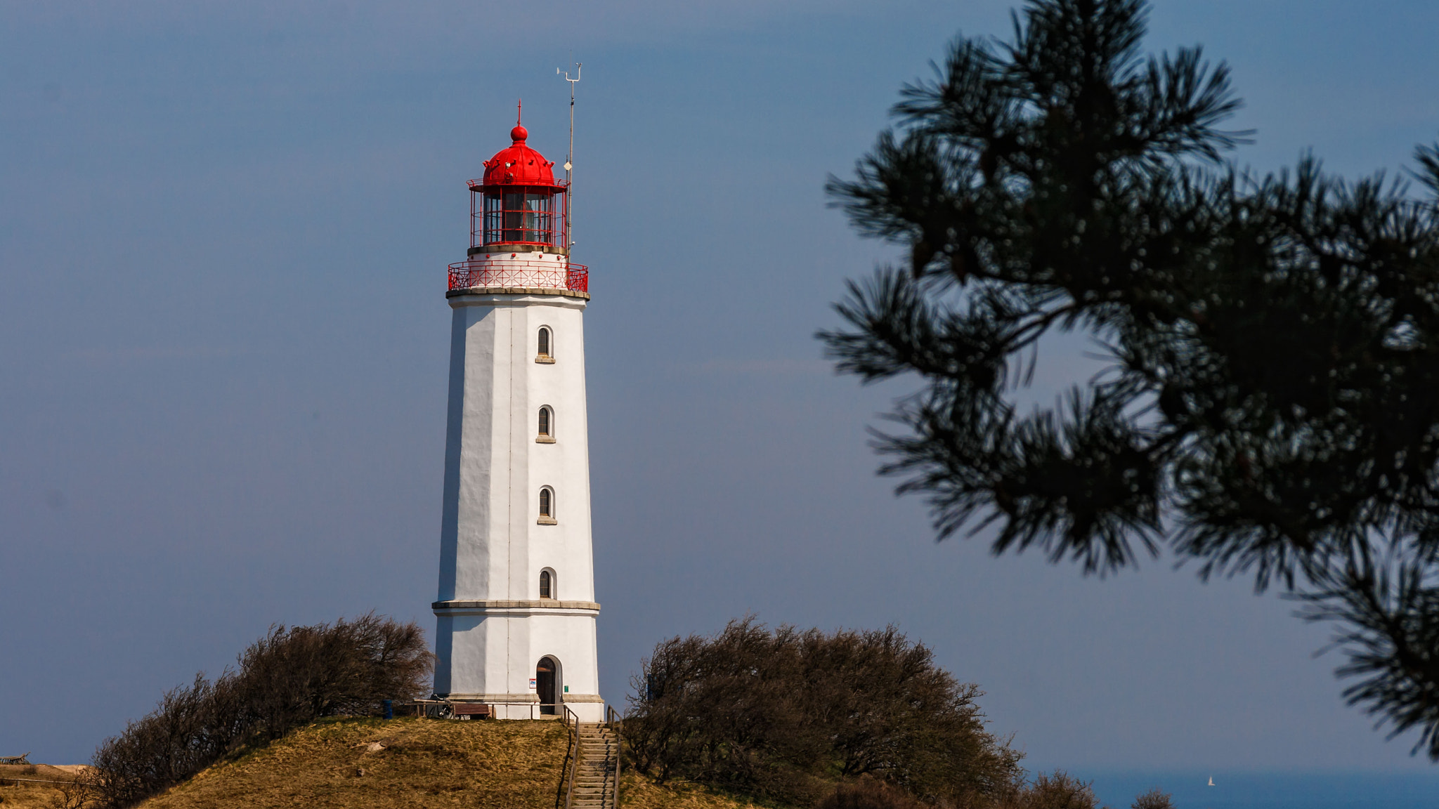 "Photograph ""Hiddensee Lighthouse"" by We Sch on 500px"