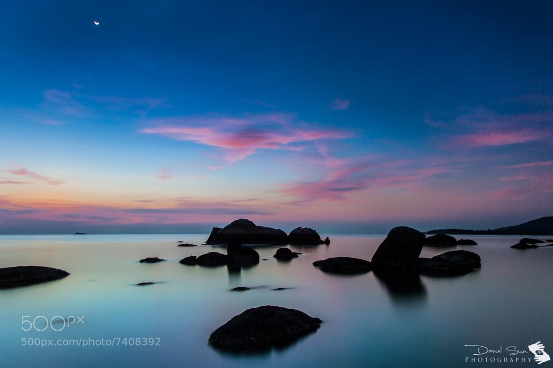 Photograph Sunset by Daniel Sun on 500px
