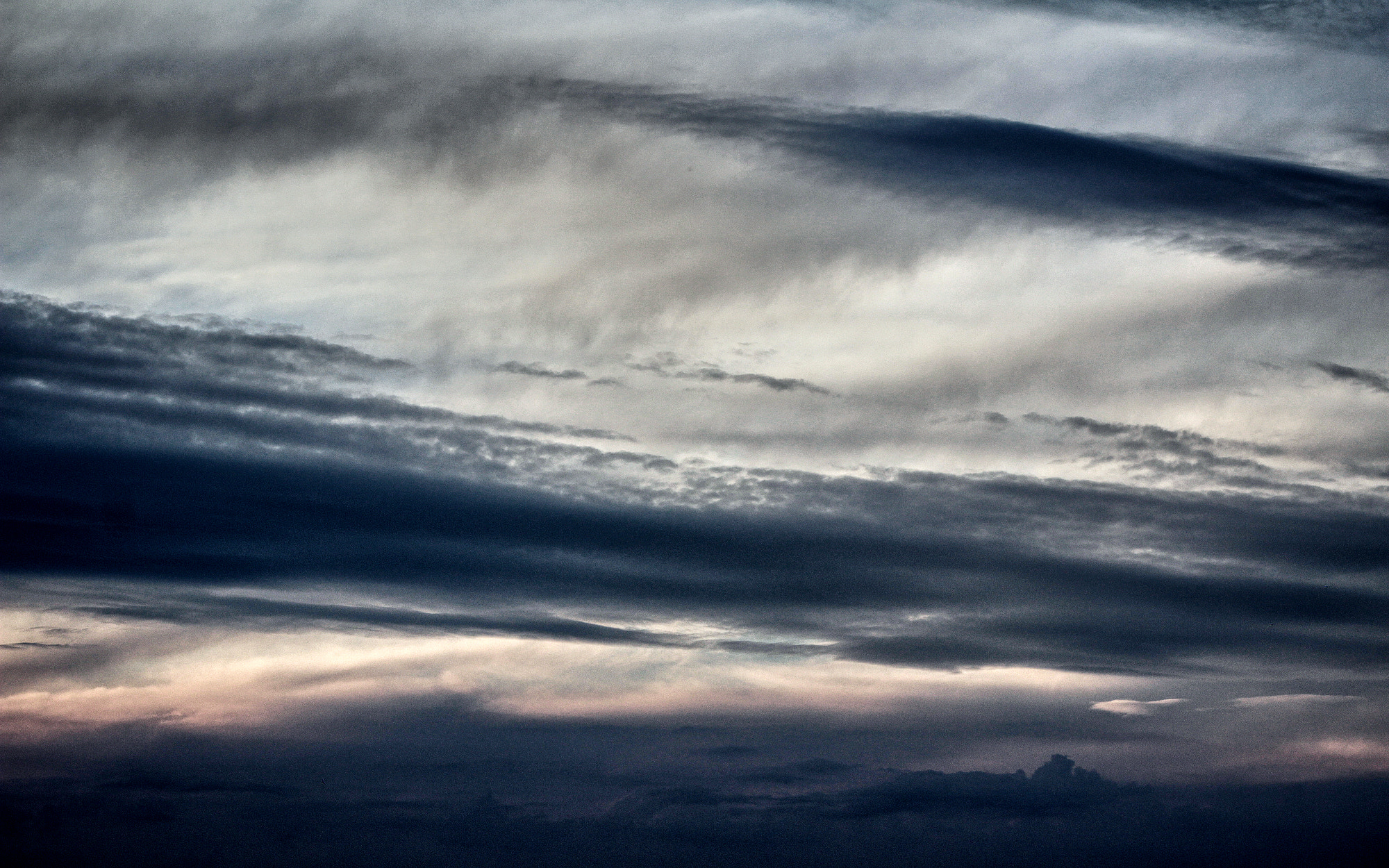 Photograph clouds by Andrey Vzmah on 500px