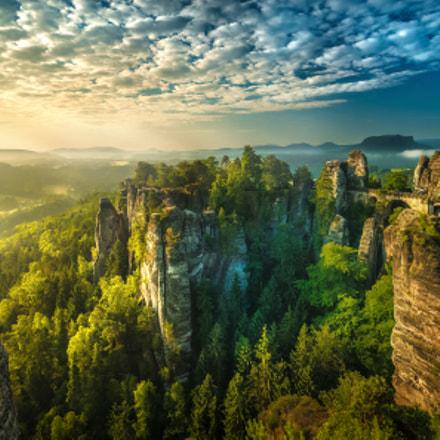 Morning Glory (Bastei)