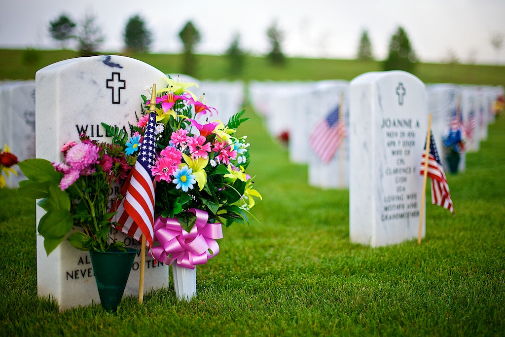 Photograph Memorial Day by Rick Louie on 500px