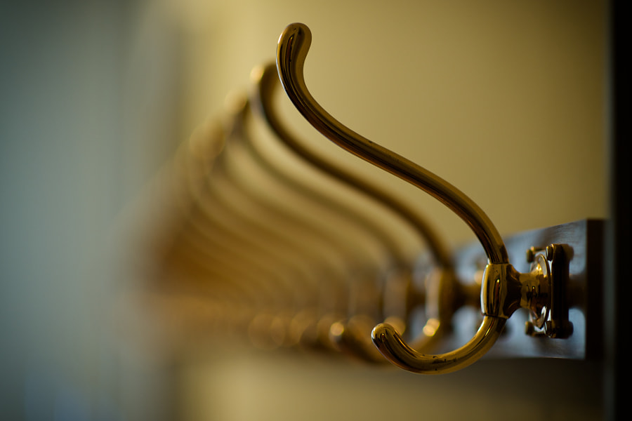 Photograph some hooks by Sak Rum on 500px
