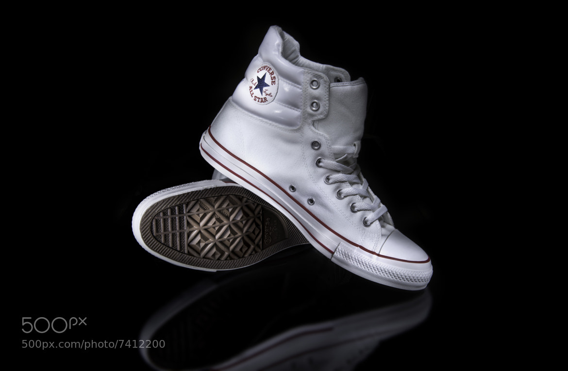 Photograph Chuck T's by Mike Marano on 500px