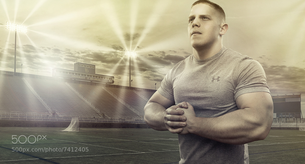 Photograph Speed, Fitness, & Power by Nathaniel Dodson on 500px