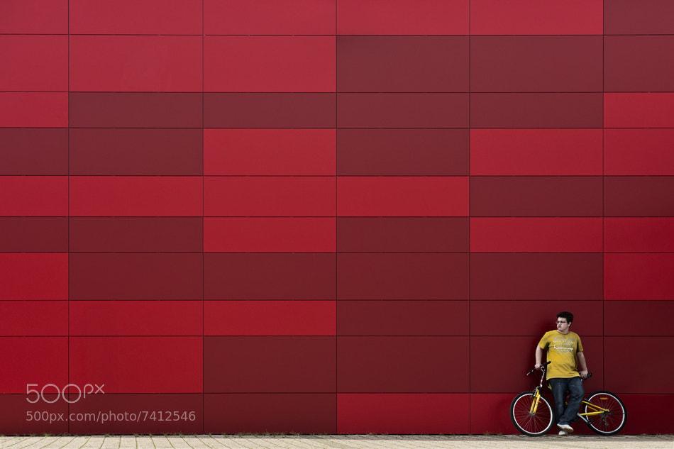 Photograph Yellow Cab by Matej Peljhan on 500px