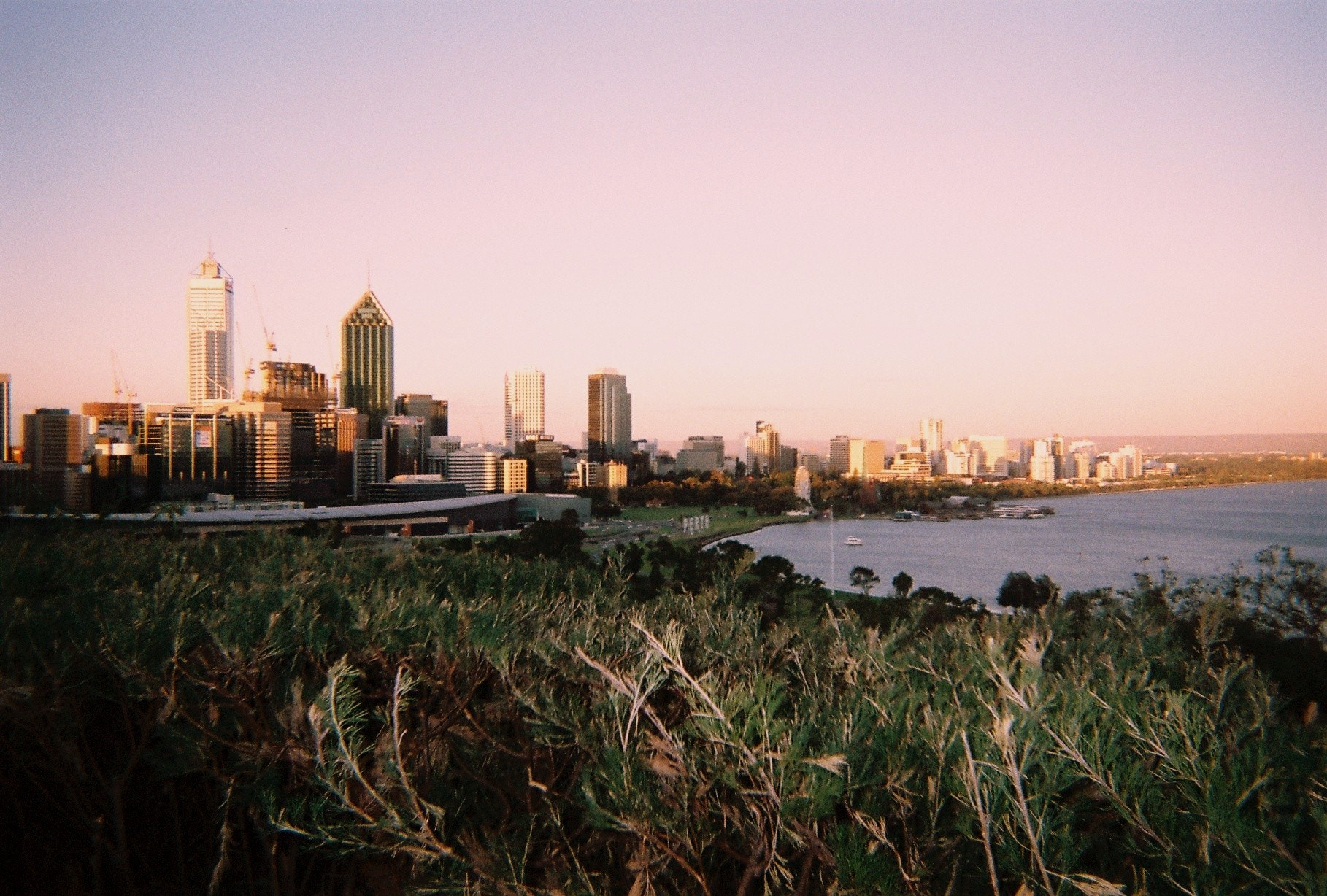 Photograph Perth, Western Australia by Alice Mansell on 500px