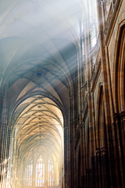Photograph Lights & Colors by Szentgyörgyi János on 500px