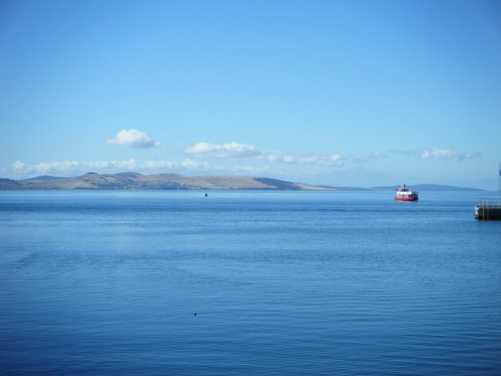 Photograph Hobart, Tasmania by Alice Mansell on 500px