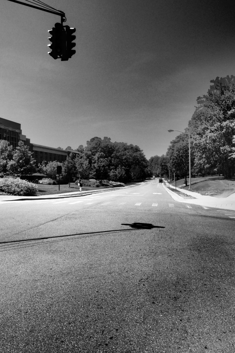 Photograph Intersection by Alex Towbin on 500px