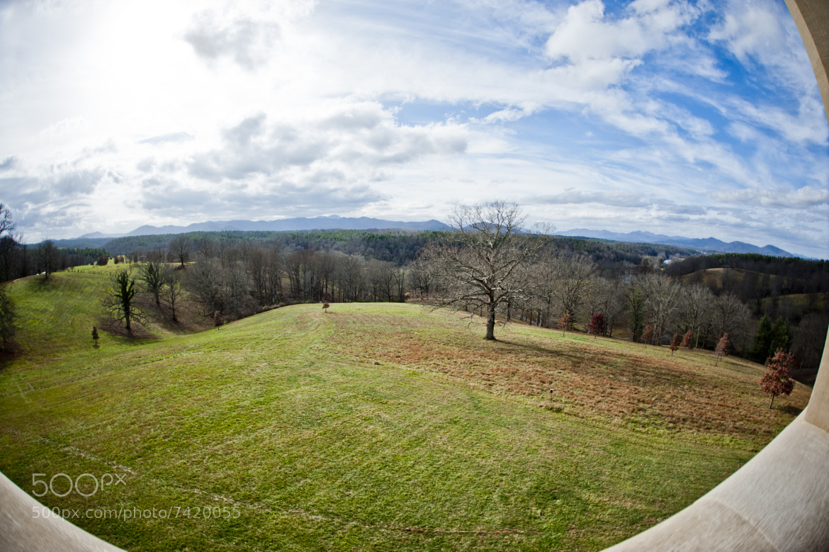 Photograph Biltmore Acreage... by Bradley Clampitt on 500px