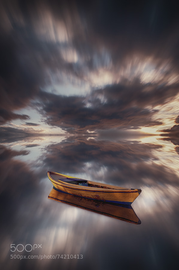 Photograph illusion by Vasilis  Athanasopoulos on 500px