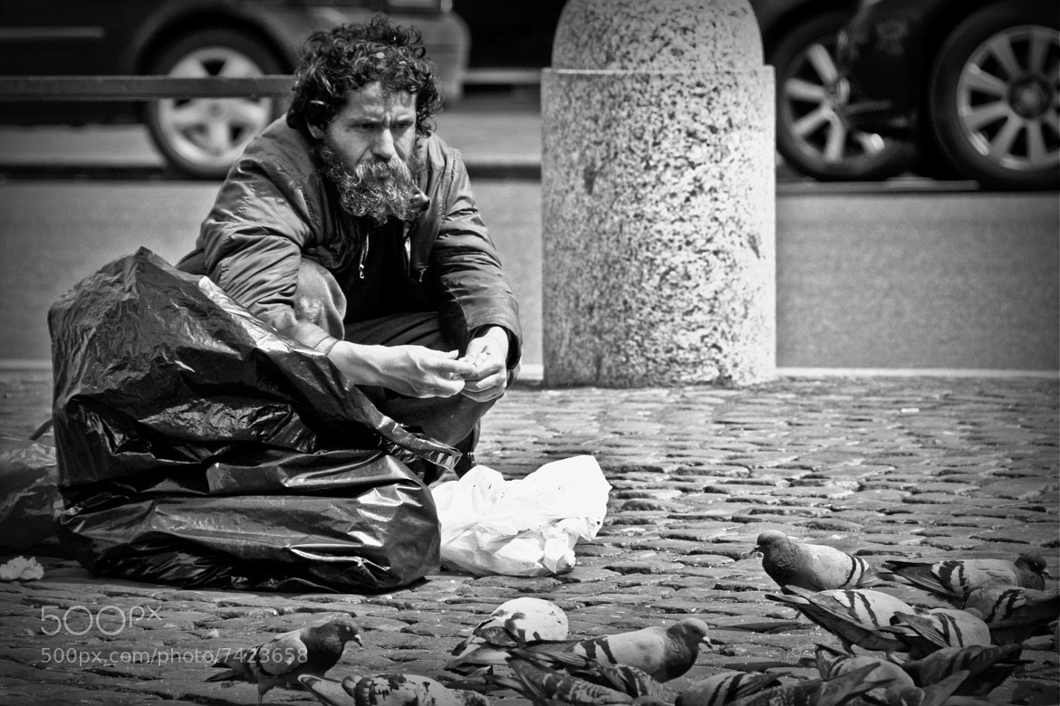 Photograph street (05) - Roma by Vlado Ferencic on 500px