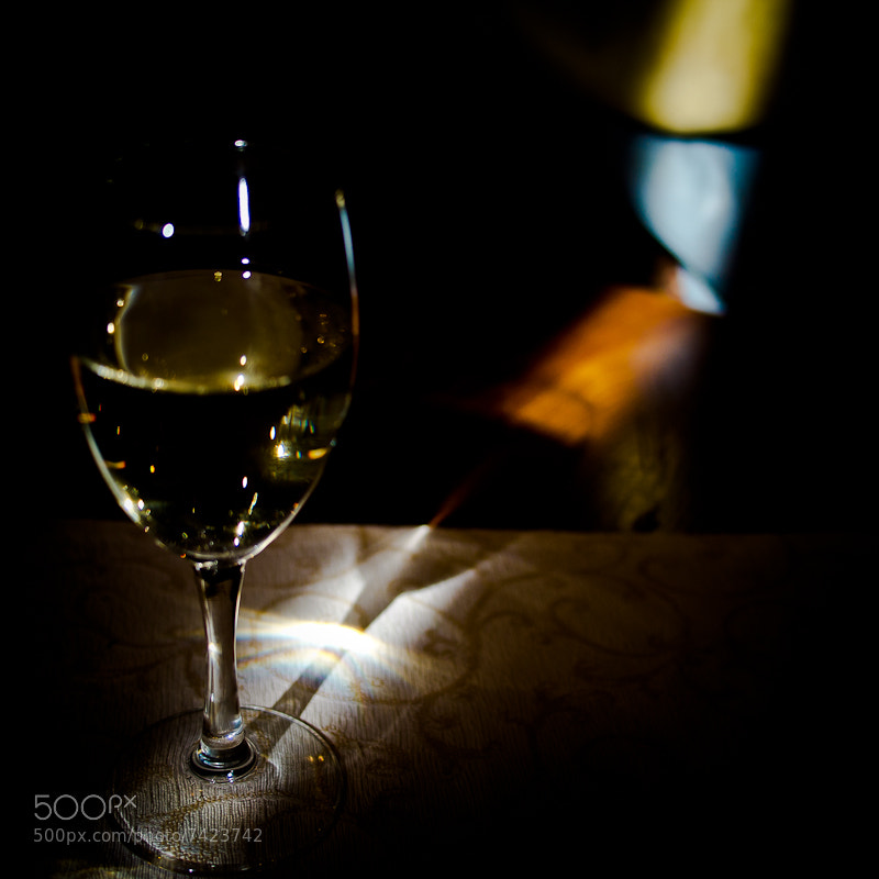 Photograph Pinot Grigio (color) by O' Nikolaitsch on 500px