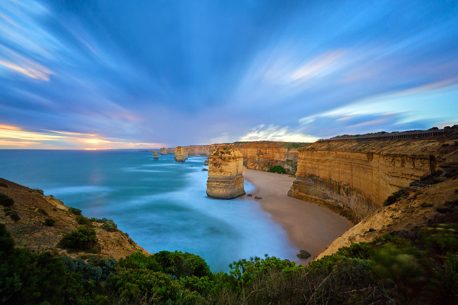 Photograph The 12 Apostles by OaKy Isra on 500px