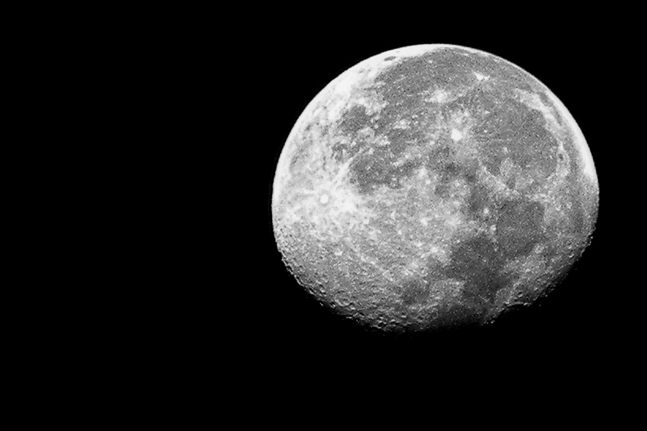 Photograph Moon on May 9th 2012 by Adi Nugroho on 500px