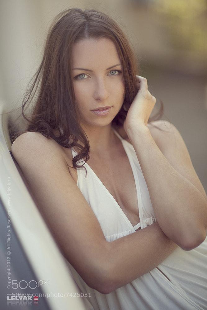 Photograph Portrait by Konstantin Lelyak on 500px