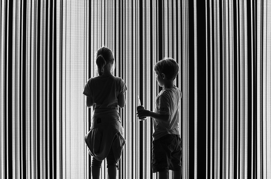 Barcode by Guy Cohen on 500px.com