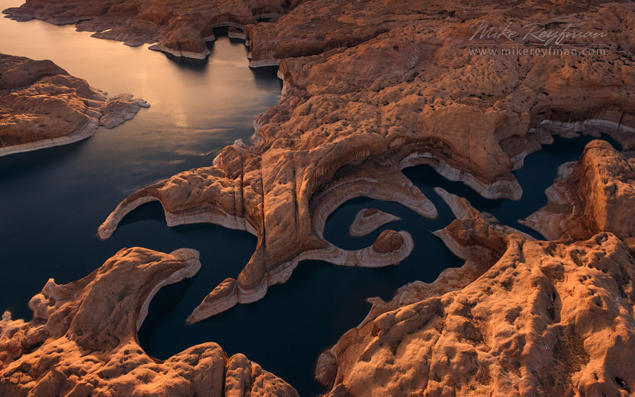 Earth's Hieroglyphs by Mike Reyfman on 500px.com