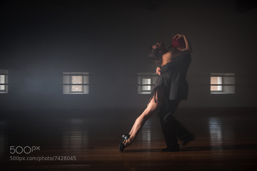 Photograph Tango. by Marco Maria D'Ottavi on 500px