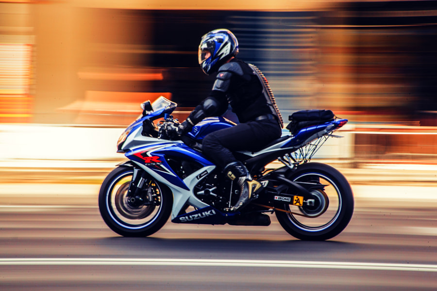Photograph panning by Cristian Todea on 500px