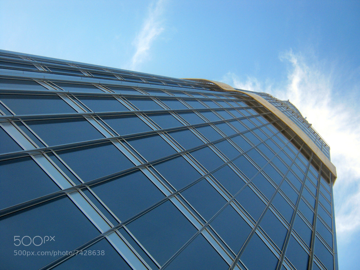 Photograph Worlds Tallest Building by Alice Mansell on 500px