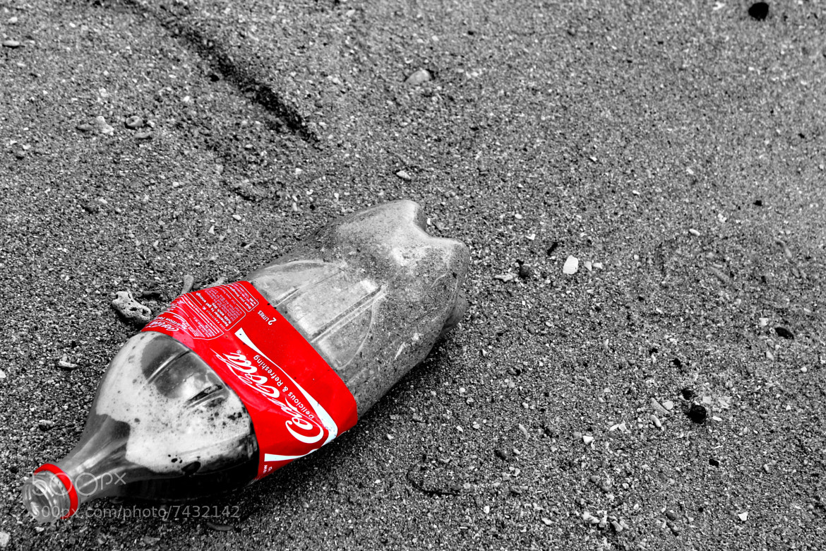 Photograph Message In A Bottle by Ian Penales on 500px