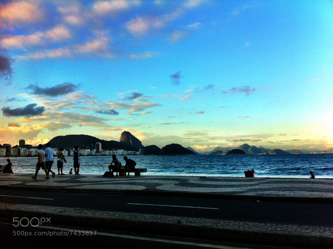 Photograph Camera Roll-402 by Marcelo Molina on 500px