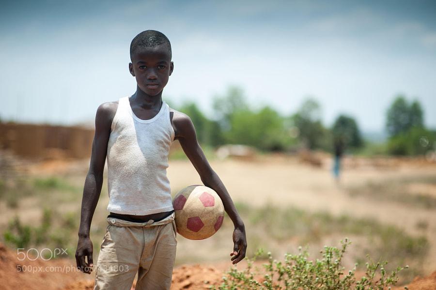 Village Boy by Daniel Lewis (lewisphoto) on 500px.com