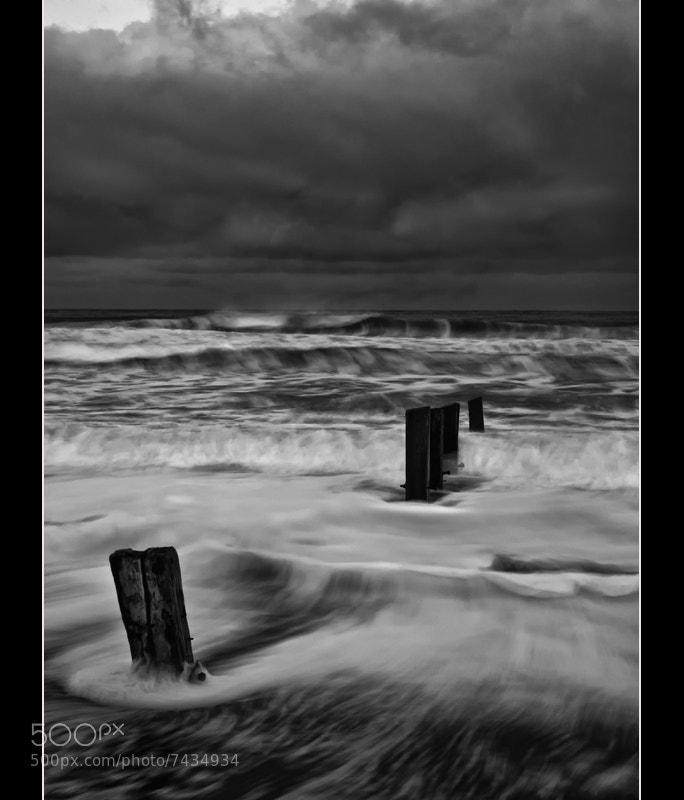 Photograph Dark Skies by Melanie Branagan on 500px