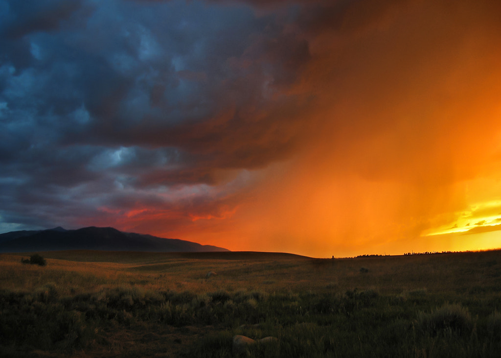 Photograph Perfect Storm by Dennis Rogers on 500px
