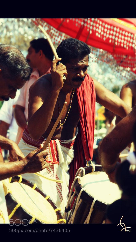 Photograph Tharigida Tharigida Thom by Robins Mathew on 500px