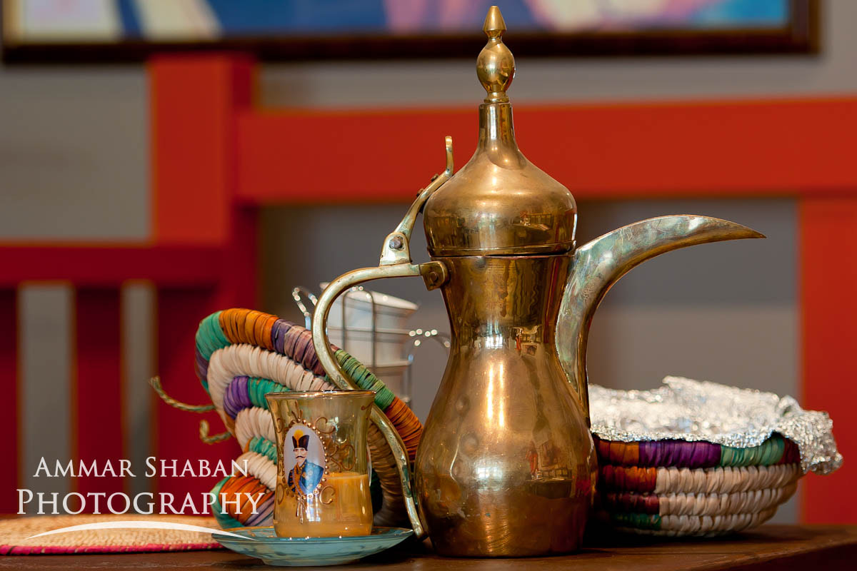 Photograph Arabic Coffee by Ammar Shaban on 500px