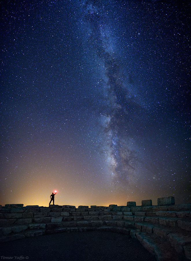 Origin by Tomer Yaffe on 500px.com