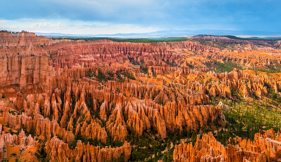 Bryce Canyon by Colorplayer - Adventure Travel