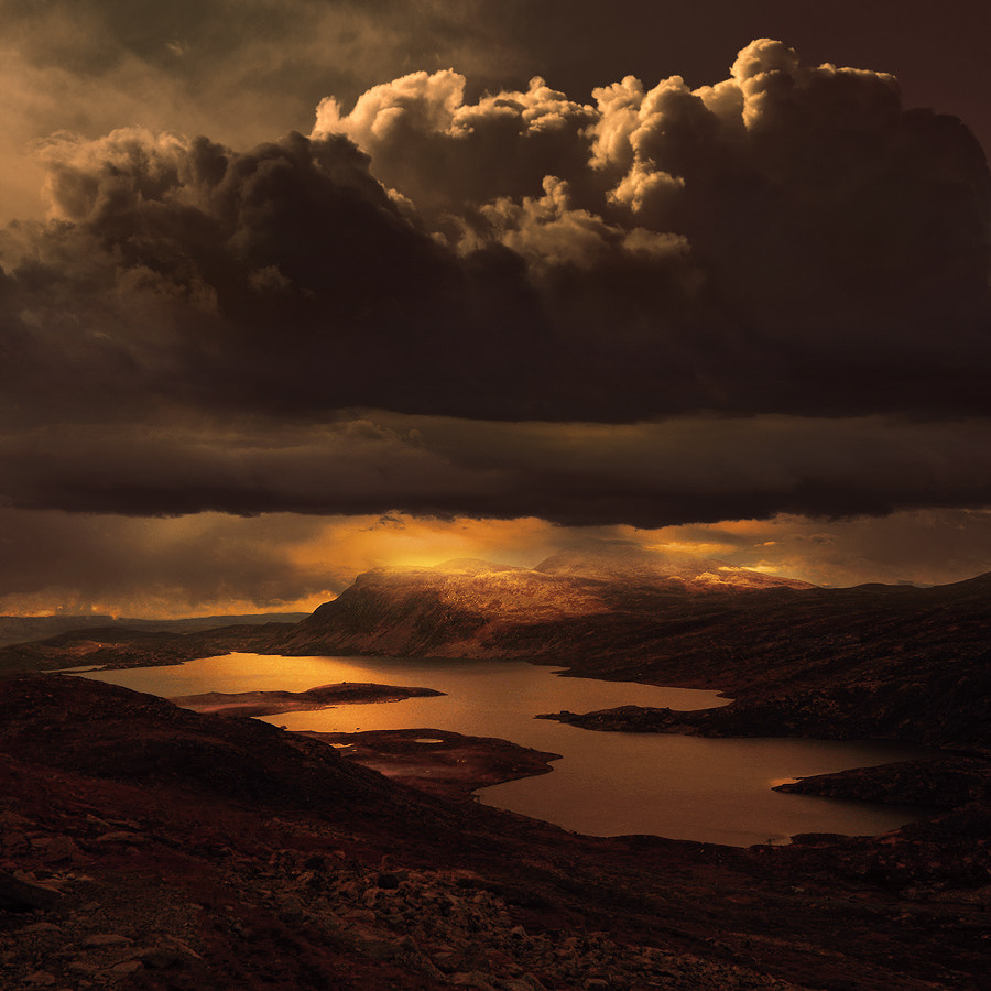 Photograph Calling by Stormlight by Karezoid Michal Karcz  on 500px