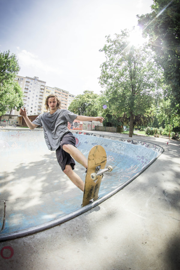 skateday 1 by Philipp Schuster on 500px.com