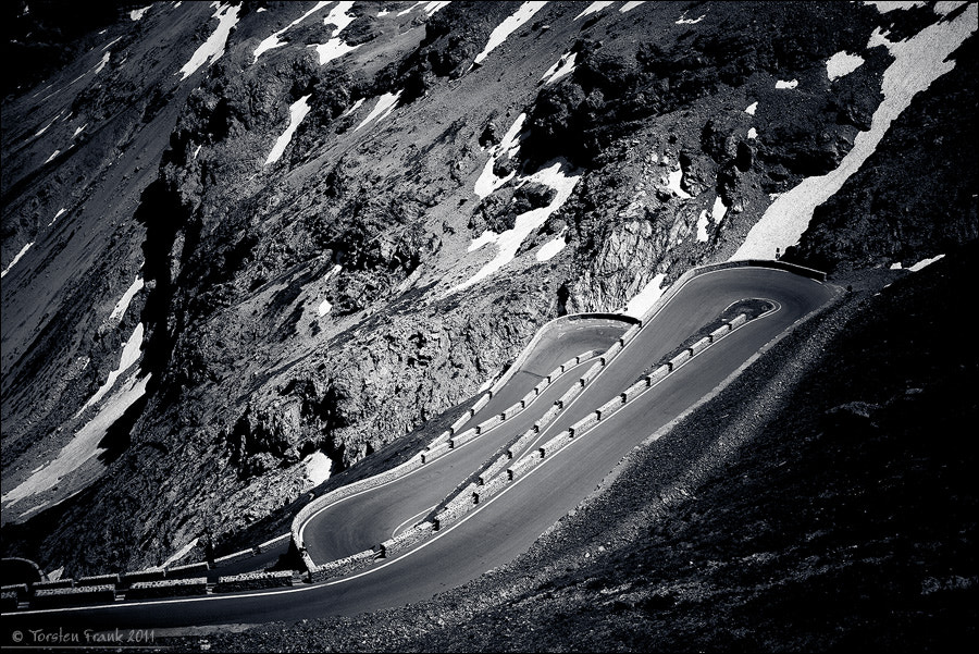 Photograph Passo dello Stelvio by Torsten Frank on 500px