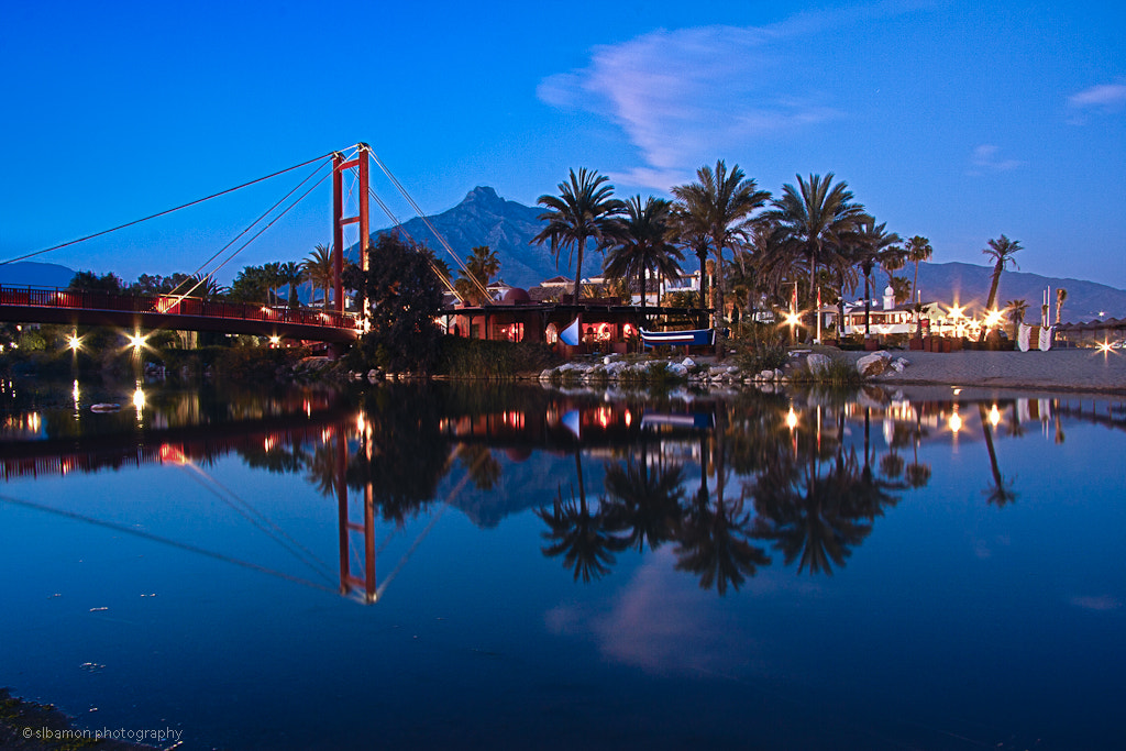 Photograph Rio Verde - Marbella by Stacy Bamon on 500px