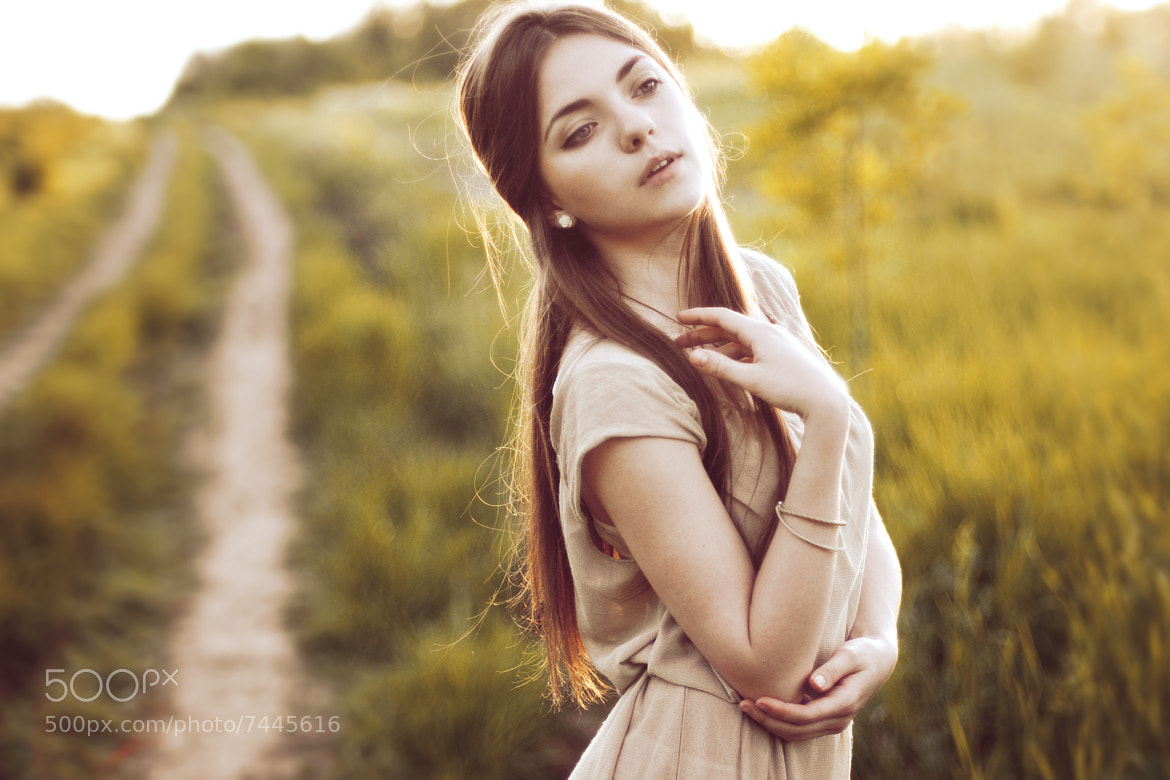 Photograph *** by Anastasia Chernikova on 500px
