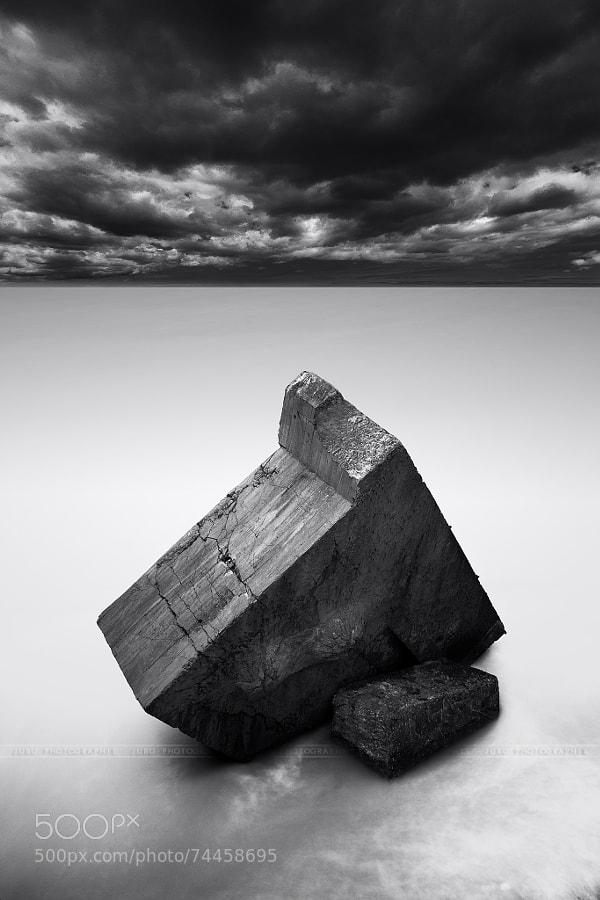• The block •