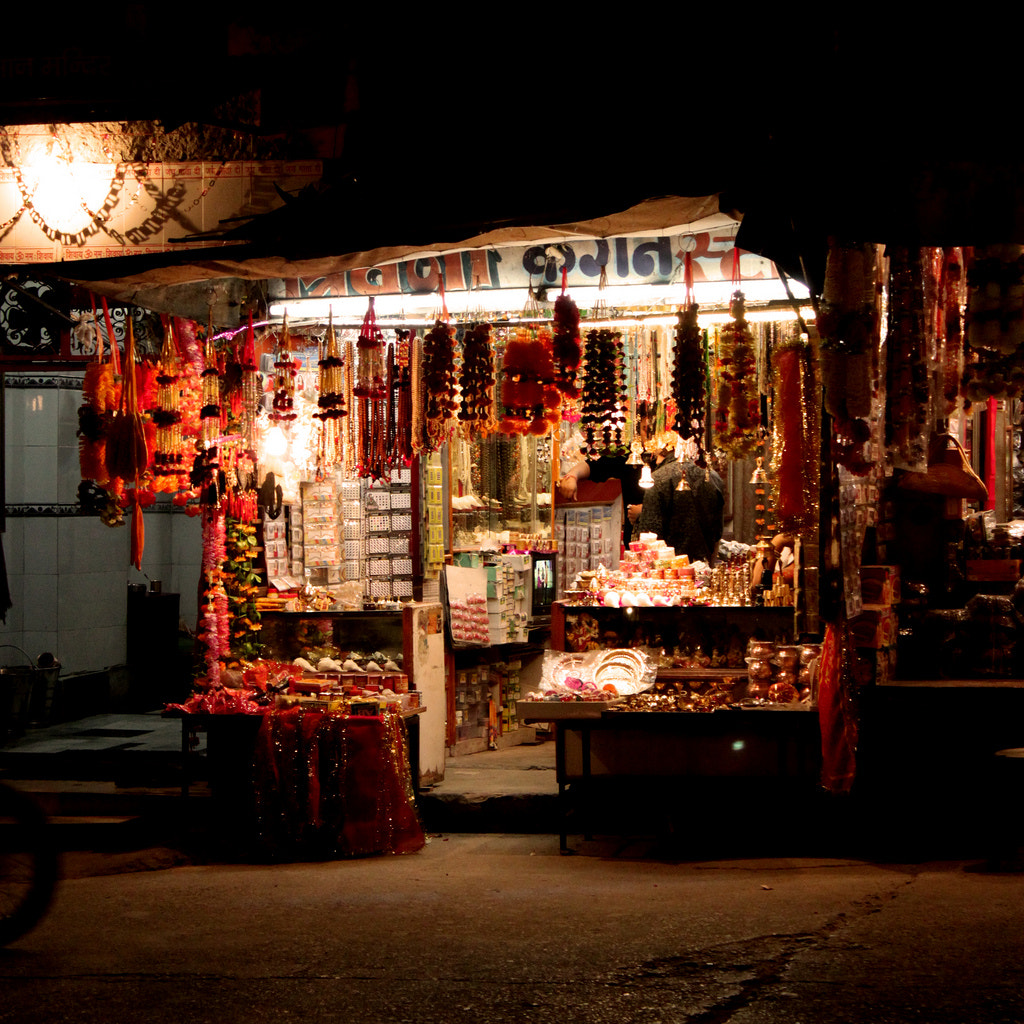 Photograph Open all hours by Bimal Tailor on 500px