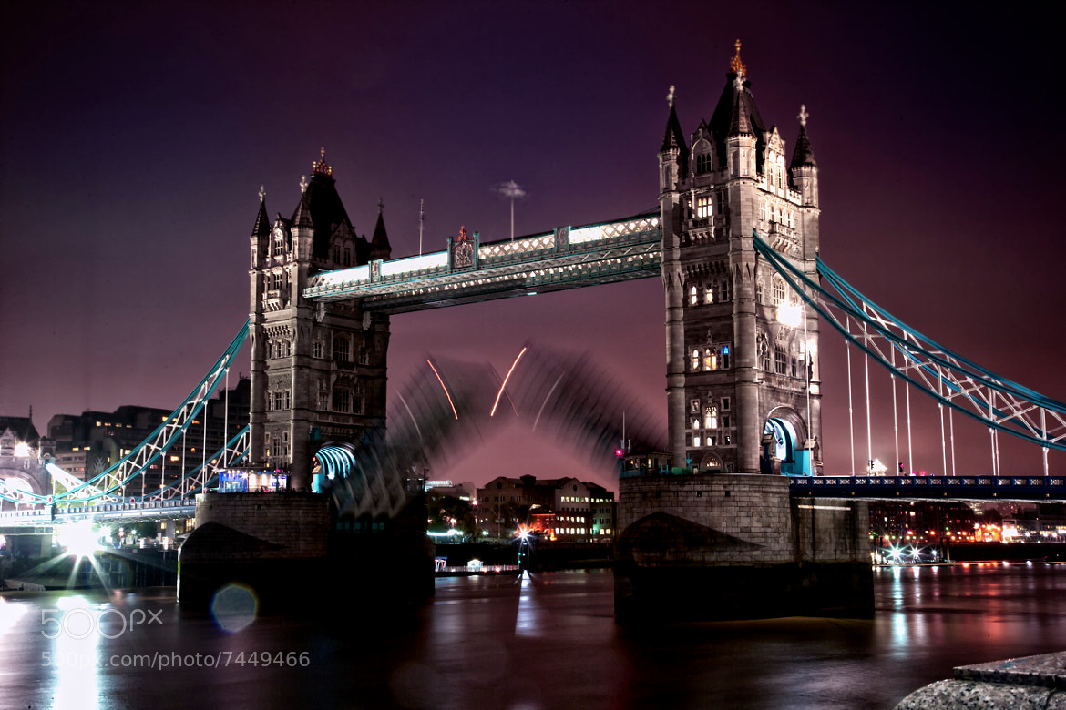 Photograph Royal Access by Christopher J Stacey on 500px