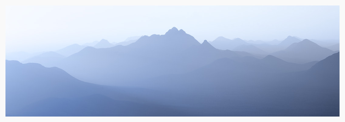 Photograph Stirling Ranges, Western Australia by Christian Fletcher on 500px