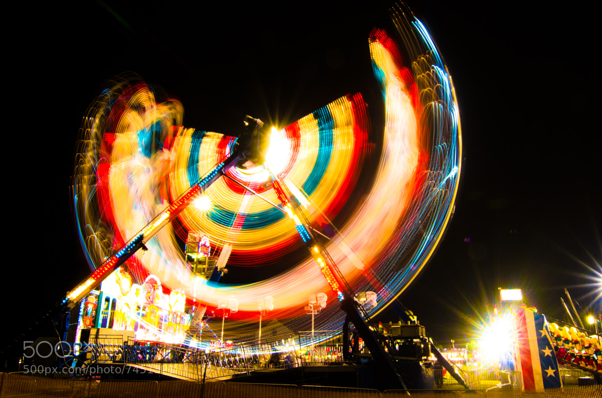 Photograph Festival by George Bloise on 500px