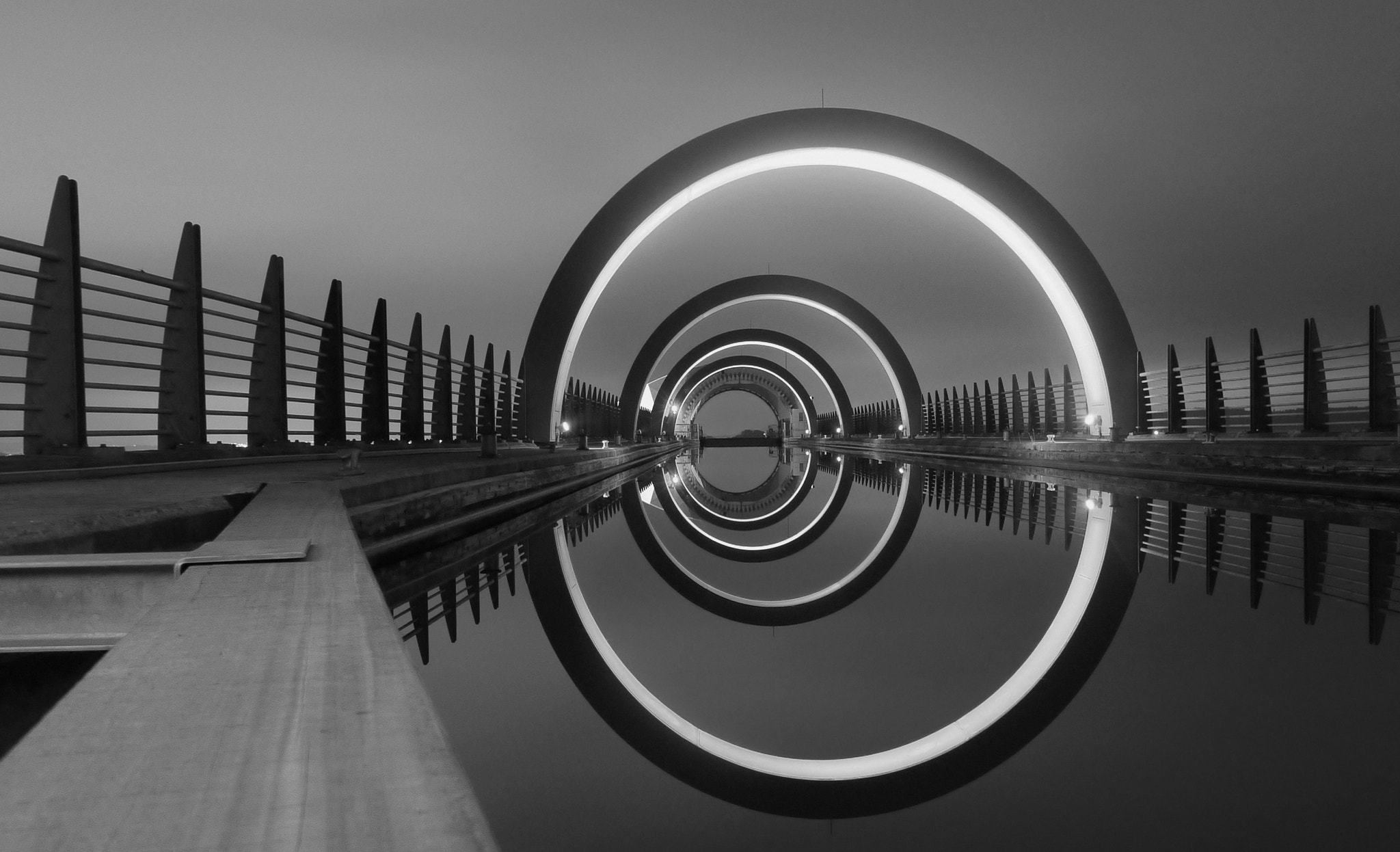 Photograph THRU THE LENS by KENNY BARKER on 500px