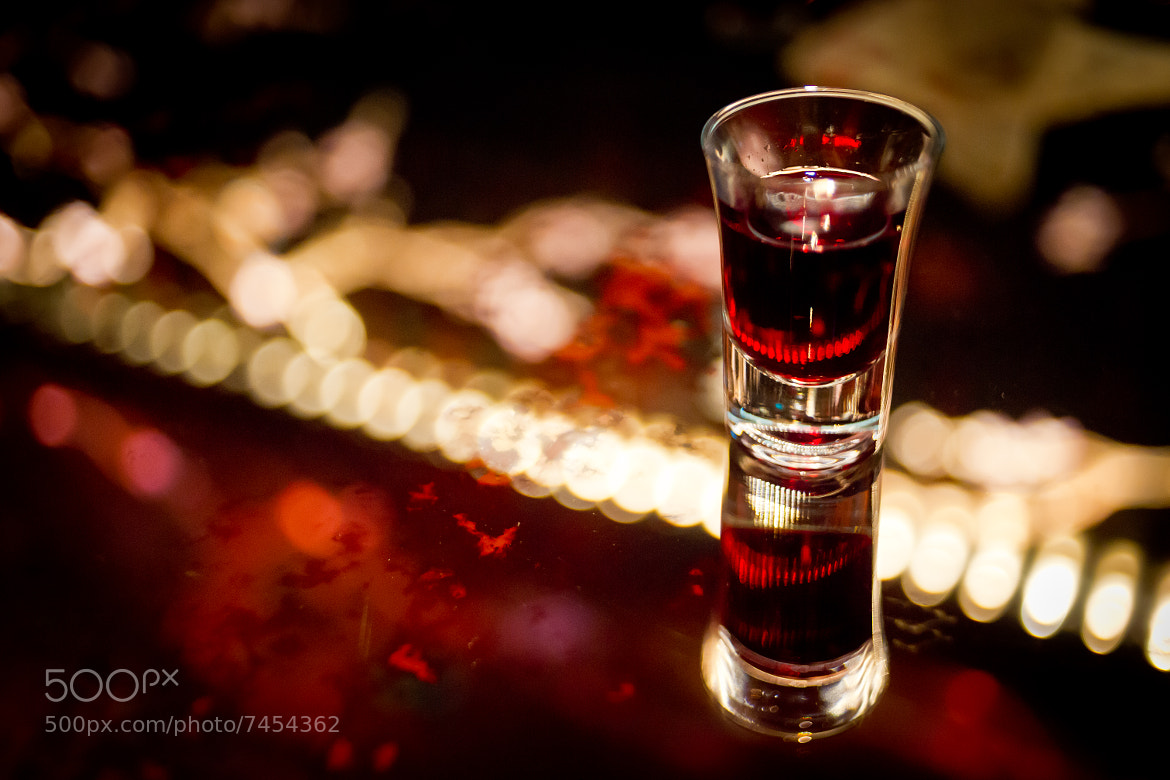 Photograph Two cup of wine? by Koming Chen on 500px