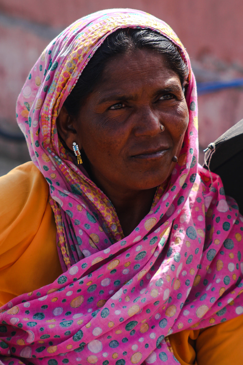 Photograph Expressive face by Subhajit Paul on 500px