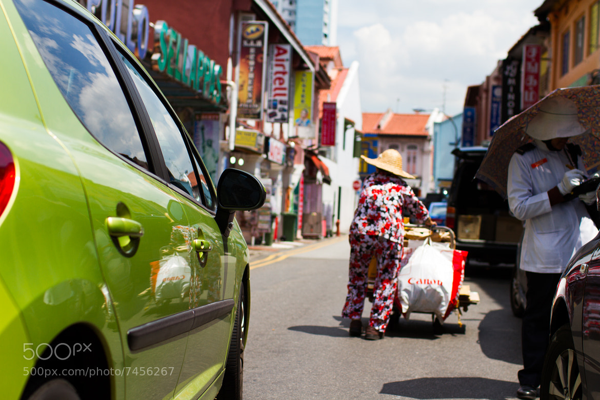 Photograph To honk, or not to honk. by Jurvis Tan on 500px
