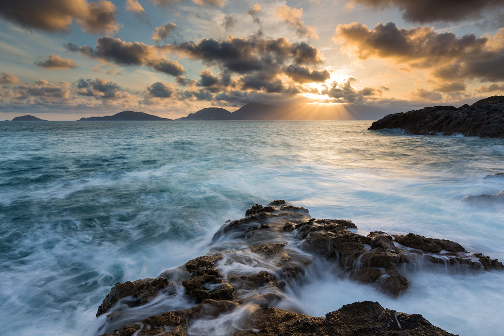 Photograph Eye of God by Francesco Gola on 500px